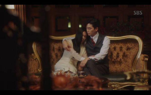 """""""Hoàng Hậu Cuối Cùng"""" tập 13, 14: Jang Na Ra bị vu oan tội ngoại tình 8"""