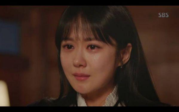 """""""Hoàng Hậu Cuối Cùng"""" tập 13, 14: Jang Na Ra bị vu oan tội ngoại tình 9"""