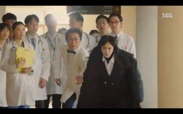 """""""Hoàng Hậu Cuối Cùng"""" tập 23, 24: Hoàng Đế Lee Hyuk ra tay giết Yoo Ra 1"""