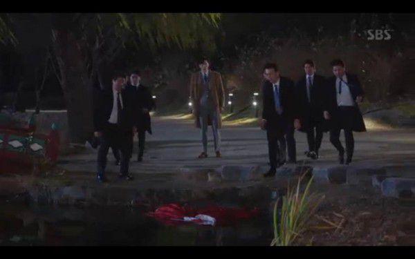 """""""Hoàng Hậu Cuối Cùng"""" tập 23, 24: Hoàng Đế Lee Hyuk ra tay giết Yoo Ra 11"""