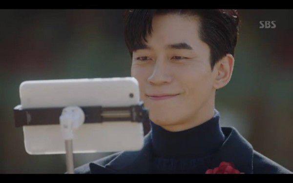 """""""Hoàng Hậu Cuối Cùng"""" tập 23, 24: Hoàng Đế Lee Hyuk ra tay giết Yoo Ra 15"""