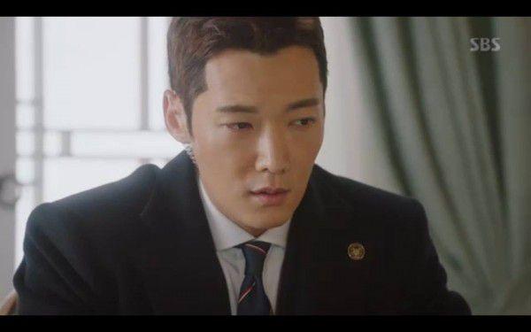 """""""Hoàng Hậu Cuối Cùng"""" tập 23, 24: Hoàng Đế Lee Hyuk ra tay giết Yoo Ra 18"""