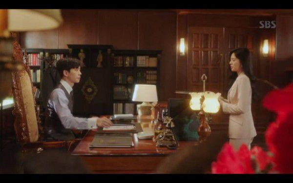 """""""Hoàng Hậu Cuối Cùng"""" tập 23, 24: Hoàng Đế Lee Hyuk ra tay giết Yoo Ra 20"""