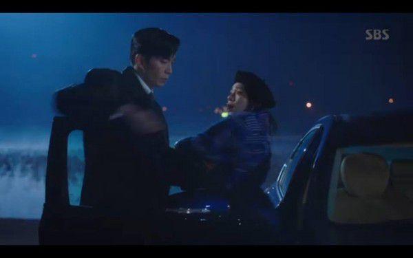 """""""Hoàng Hậu Cuối Cùng"""" tập 23, 24: Hoàng Đế Lee Hyuk ra tay giết Yoo Ra 22"""