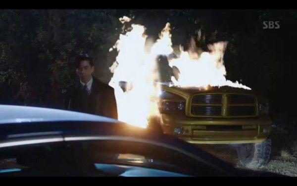 """""""Hoàng Hậu Cuối Cùng"""" tập 23, 24: Hoàng Đế Lee Hyuk ra tay giết Yoo Ra 23"""