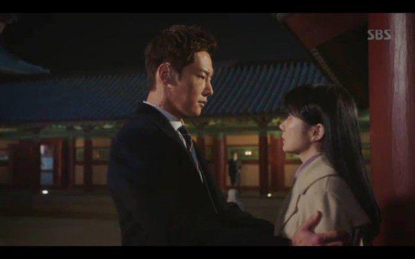 """""""Hoàng Hậu Cuối Cùng"""" tập 23, 24: Hoàng Đế Lee Hyuk ra tay giết Yoo Ra 24"""