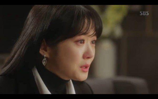 """""""Hoàng Hậu Cuối Cùng"""" tập 23, 24: Hoàng Đế Lee Hyuk ra tay giết Yoo Ra 5"""