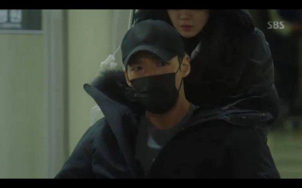 """""""Hoàng Hậu Cuối Cùng"""" tập 23, 24: Hoàng Đế Lee Hyuk ra tay giết Yoo Ra 7"""
