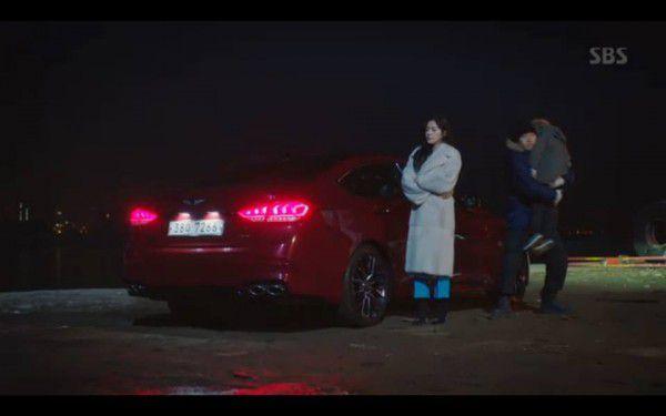 """""""Hoàng Hậu Cuối Cùng"""" tập 23, 24: Hoàng Đế Lee Hyuk ra tay giết Yoo Ra 8"""