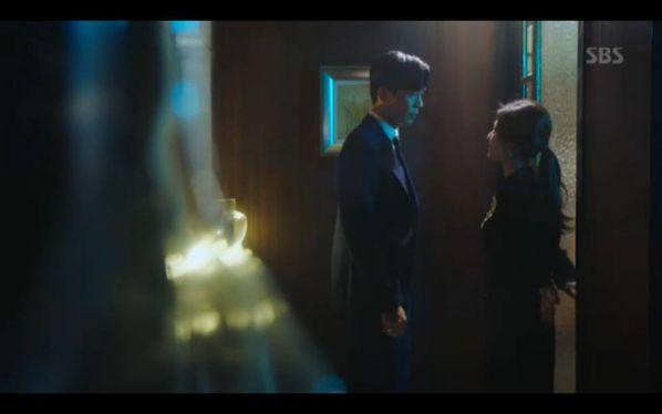 """""""Hoàng Hậu Cuối Cùng"""" tập 9, 10: Choi Jin Hyuk, Jang Na Ra đau khổ tột cùng 11"""