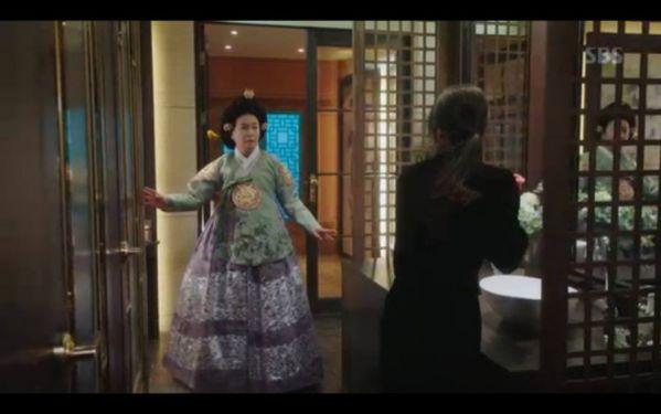 """""""Hoàng Hậu Cuối Cùng"""" tập 9, 10: Choi Jin Hyuk, Jang Na Ra đau khổ tột cùng 12"""