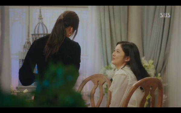 """""""Hoàng Hậu Cuối Cùng"""" tập 9, 10: Choi Jin Hyuk, Jang Na Ra đau khổ tột cùng 13"""