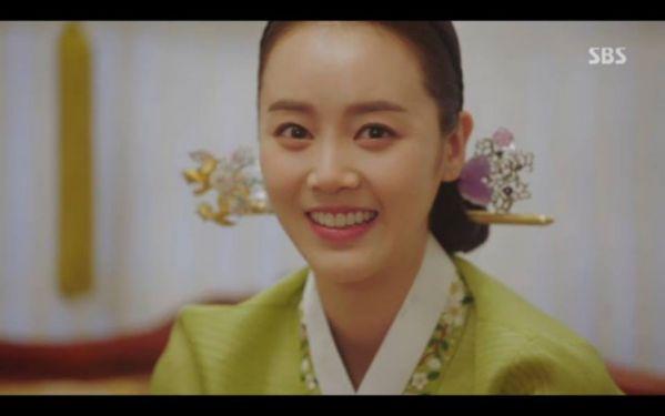 """""""Hoàng Hậu Cuối Cùng"""" tập 9, 10: Choi Jin Hyuk, Jang Na Ra đau khổ tột cùng 15"""