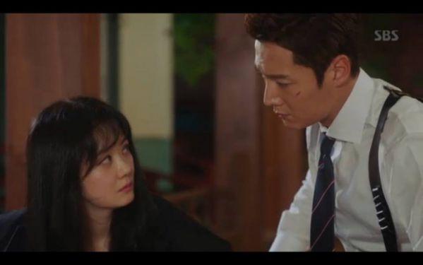 """""""Hoàng Hậu Cuối Cùng"""" tập 9, 10: Choi Jin Hyuk, Jang Na Ra đau khổ tột cùng 17"""