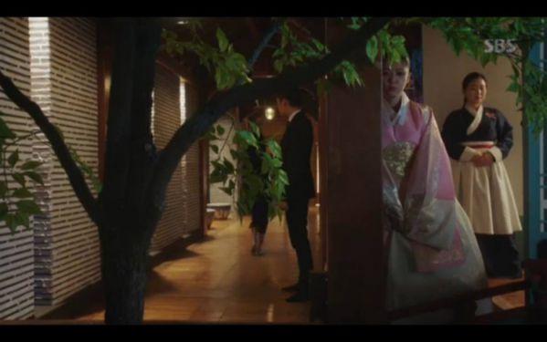 """""""Hoàng Hậu Cuối Cùng"""" tập 9, 10: Choi Jin Hyuk, Jang Na Ra đau khổ tột cùng 2"""