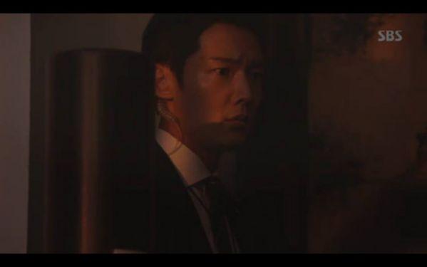"""""""Hoàng Hậu Cuối Cùng"""" tập 9, 10: Choi Jin Hyuk, Jang Na Ra đau khổ tột cùng 4"""