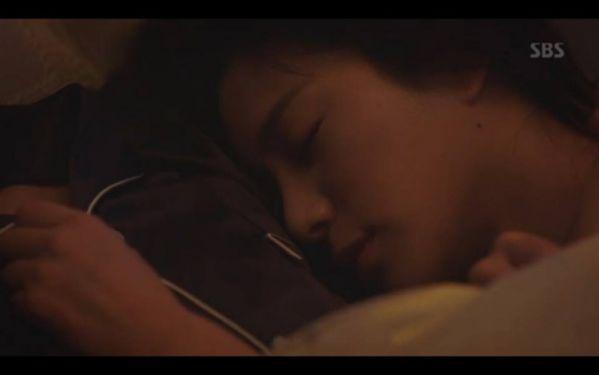 """""""Hoàng Hậu Cuối Cùng"""" tập 9, 10: Choi Jin Hyuk, Jang Na Ra đau khổ tột cùng 5"""