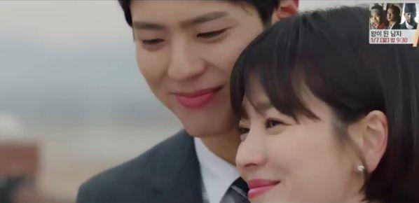 """Jin Hyuk bị chuyển công tác, nụ hôn chia xa đau lòng ở tập 8 của """"Encounter""""11"""