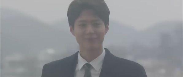 """Jin Hyuk bị chuyển công tác, nụ hôn chia xa đau lòng ở tập 8 của """"Encounter""""13"""