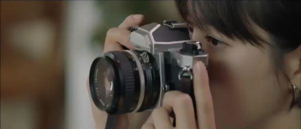"""Jin Hyuk bị chuyển công tác, nụ hôn chia xa đau lòng ở tập 8 của """"Encounter""""14"""