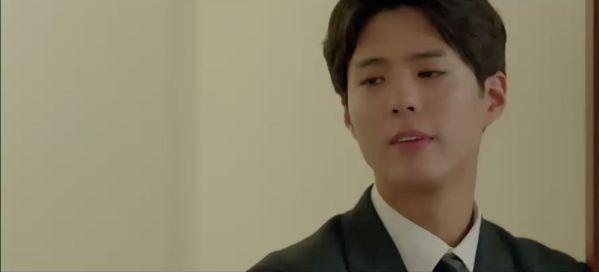 """Jin Hyuk bị chuyển công tác, nụ hôn chia xa đau lòng ở tập 8 của """"Encounter"""" 15"""