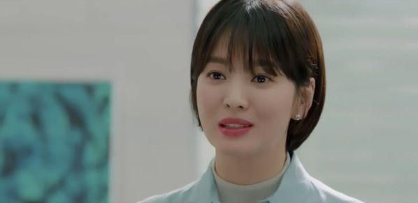"""Jin Hyuk bị chuyển công tác, nụ hôn chia xa đau lòng ở tập 8 của """"Encounter"""" 2"""