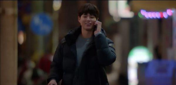 """Jin Hyuk bị chuyển công tác, nụ hôn chia xa đau lòng ở tập 8 của """"Encounter"""" 21"""
