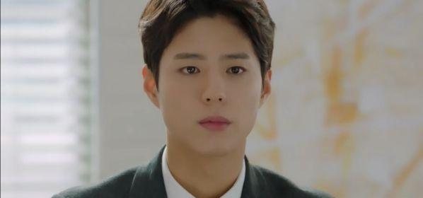 """Jin Hyuk bị chuyển công tác, nụ hôn chia xa đau lòng ở tập 8 của """"Encounter"""" 6"""