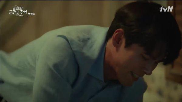 """""""Ký Ức Alhambra"""" tập 1: Hyun Bin bị Park Shin Hye cho ăn hành tơi tả 10"""