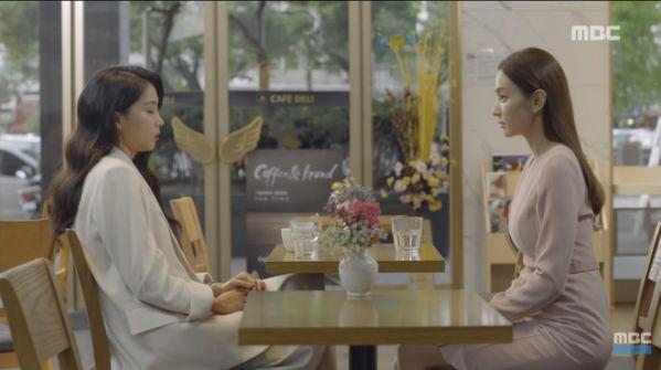"""Lời Hứa Với Các Vị Thần: Bộ phim Hàn hay dành cho khán giả """"khó tính"""" 5"""