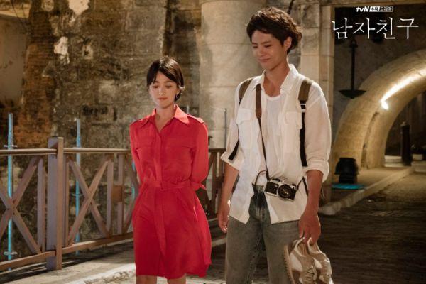 """Phim """"Coffee, Do Me a Favor"""" của Yong Jun Hyung lên sóng ngày 1/12 10"""