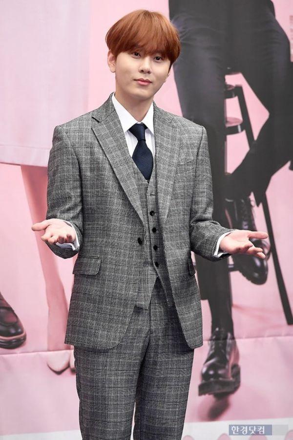 """Phim """"Coffee, Do Me a Favor"""" của Yong Jun Hyung lên sóng ngày 1/12 3"""