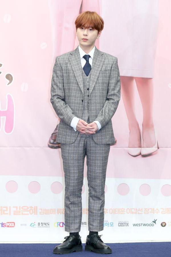 """Phim """"Coffee, Do Me a Favor"""" của Yong Jun Hyung lên sóng ngày 1/12 4"""