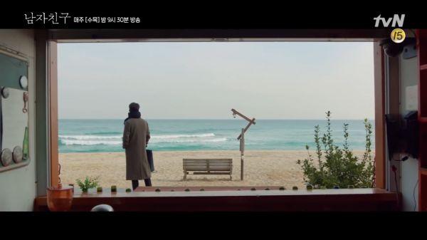 "Preview ""Encounter"" tập 9: Jin Hyuk và Soo Hyun gặp lại nhau ở Cuba 1"