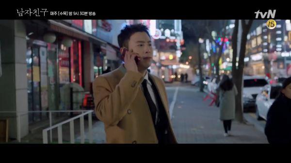 "Preview ""Encounter"" tập 9: Jin Hyuk và Soo Hyun gặp lại nhau ở Cuba 10"