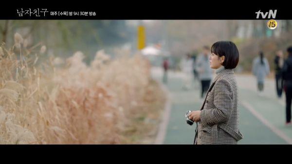 "Preview ""Encounter"" tập 9: Jin Hyuk và Soo Hyun gặp lại nhau ở Cuba 11"