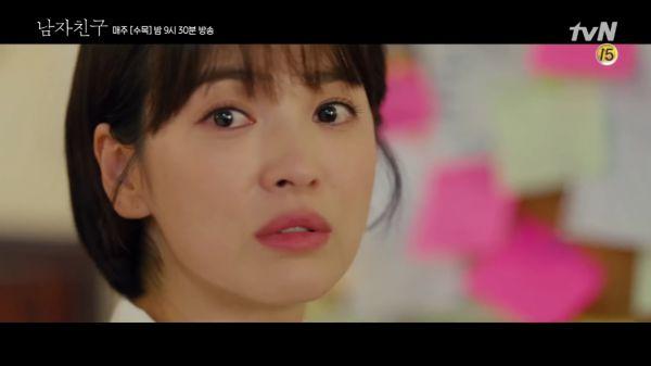 "Preview ""Encounter"" tập 9: Jin Hyuk và Soo Hyun gặp lại nhau ở Cuba 12"