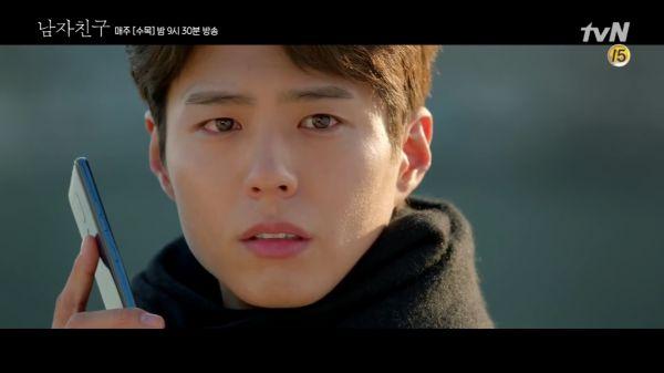 "Preview ""Encounter"" tập 9: Jin Hyuk và Soo Hyun gặp lại nhau ở Cuba 13"
