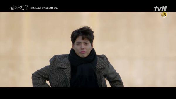 "Preview ""Encounter"" tập 9: Jin Hyuk và Soo Hyun gặp lại nhau ở Cuba 14"