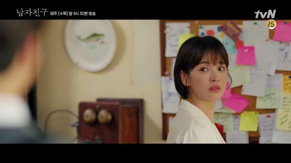 "Preview ""Encounter"" tập 9: Jin Hyuk và Soo Hyun gặp lại nhau ở Cuba 15"