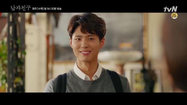 "Preview ""Encounter"" tập 9: Jin Hyuk và Soo Hyun gặp lại nhau ở Cuba 16"