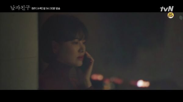"Preview ""Encounter"" tập 9: Jin Hyuk và Soo Hyun gặp lại nhau ở Cuba 2"