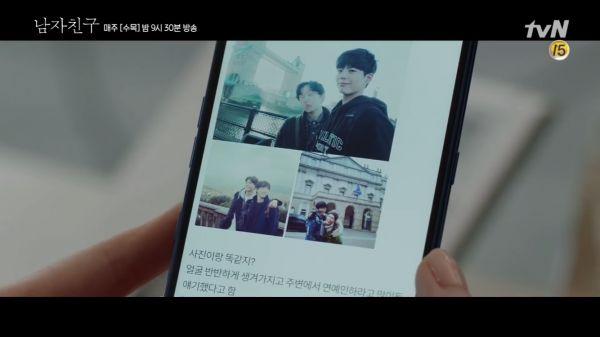 "Preview ""Encounter"" tập 9: Jin Hyuk và Soo Hyun gặp lại nhau ở Cuba 3"