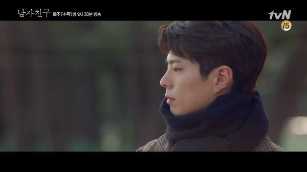 "Preview ""Encounter"" tập 9: Jin Hyuk và Soo Hyun gặp lại nhau ở Cuba 4"
