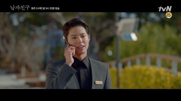 "Preview ""Encounter"" tập 9: Jin Hyuk và Soo Hyun gặp lại nhau ở Cuba 5"