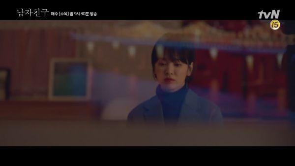"Preview ""Encounter"" tập 9: Jin Hyuk và Soo Hyun gặp lại nhau ở Cuba 7"