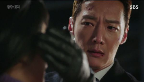"""Rating phim Hàn 6/12: """"Encounter, The Last Empress"""" vẫn giữ phong độ 2"""