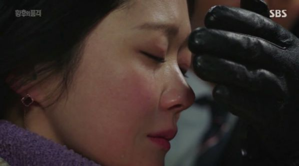"""Rating phim Hàn 6/12: """"Encounter, The Last Empress"""" vẫn giữ phong độ 3"""