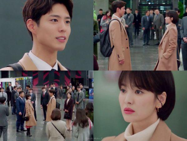 """Rating phim Hàn 6/12: """"Encounter, The Last Empress"""" vẫn giữ phong độ 7"""
