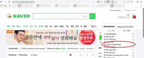 """Rating phim Hàn 6/12: """"Encounter, The Last Empress"""" vẫn giữ phong độ 8"""
